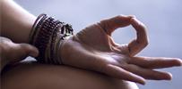 Clases colectivas de yoga en Valencia centro
